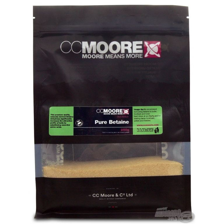 CCMoore Betaine 97% 250 g