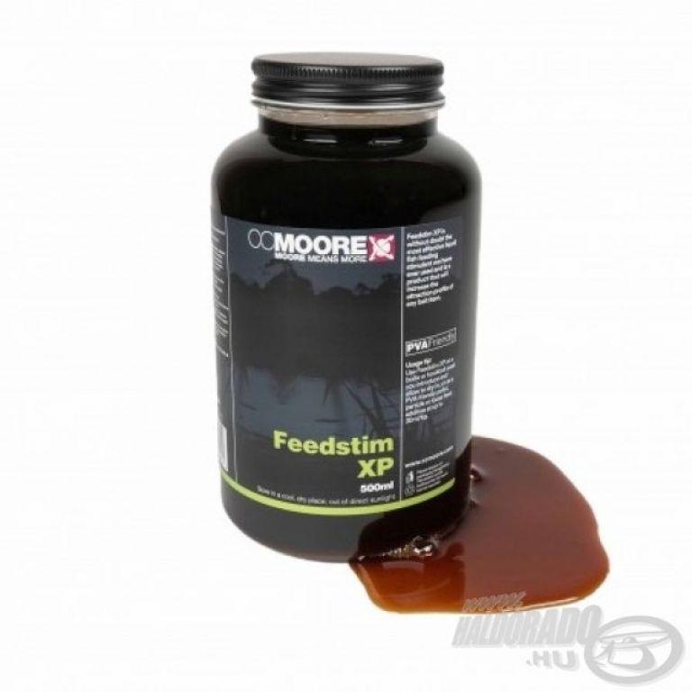 CCMoore Feedstim XP Liquid 500 ml - Folyékony étvágystimuláló