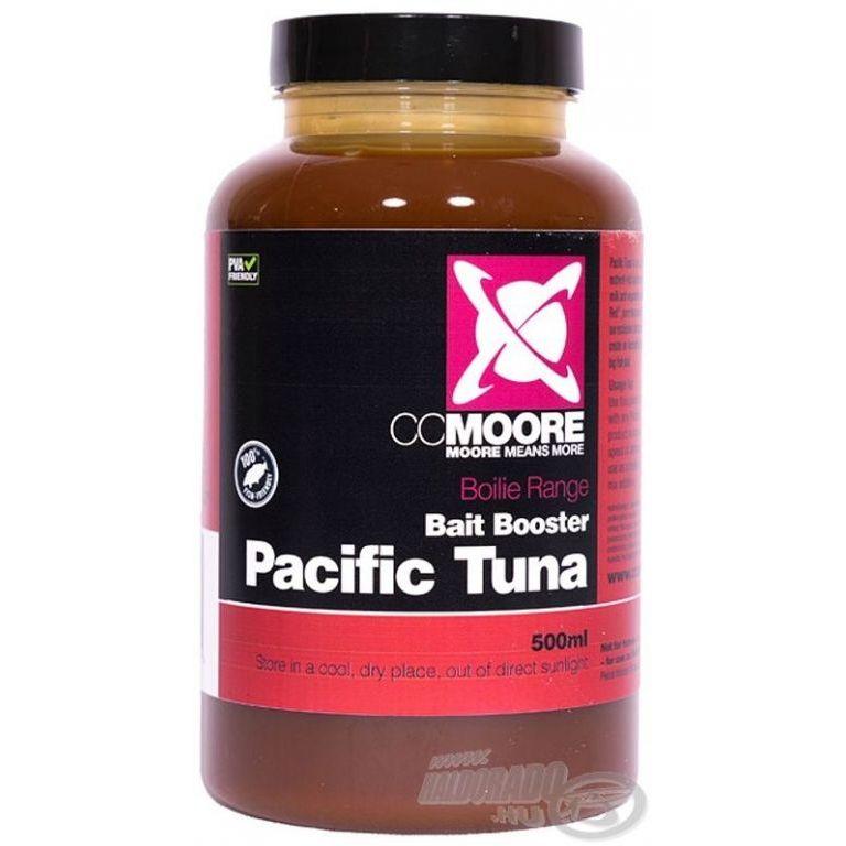 CCMoore Pacific Tuna Bait Booster 500 ml