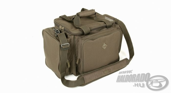 NASH, Compact, Carryall, 15500Ft