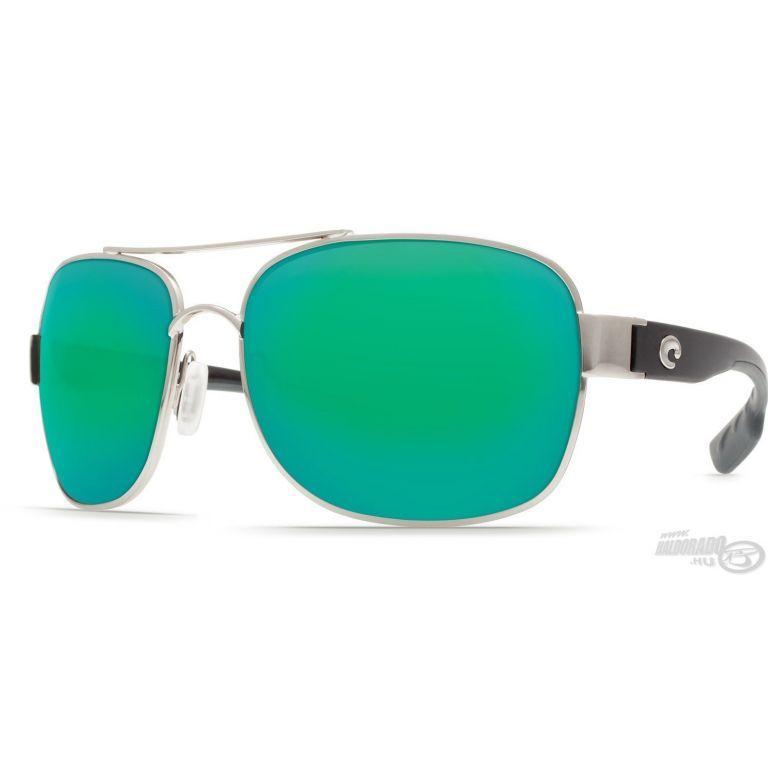 COSTA Cocos Green Mirror napszemüveg