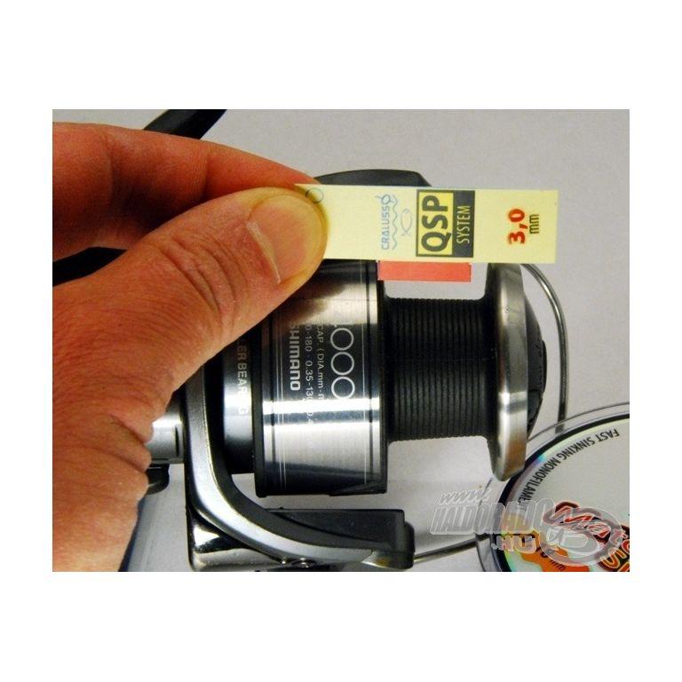 CRALUSSO Navigator Feeder 0,25 mm