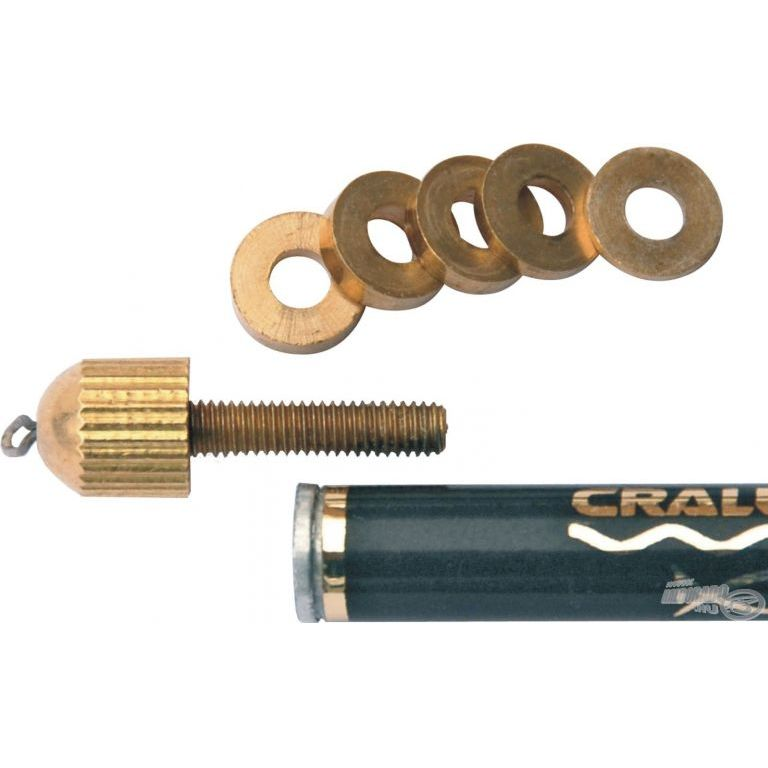 CRALUSSO Pro Match 4 g (+max. 2,5 g)