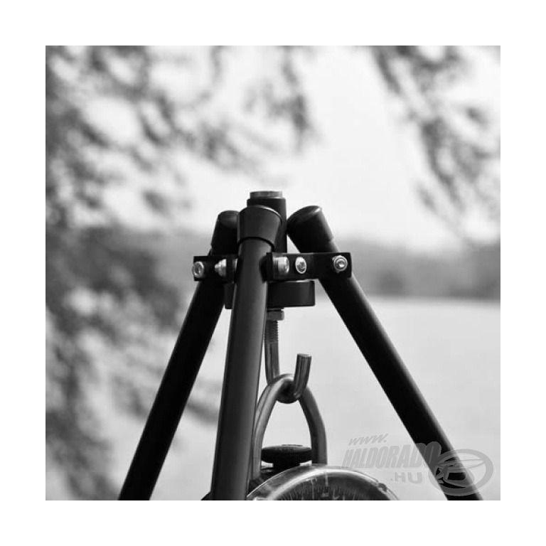 CYGNET Sniper Weigh Tripod Euro - 3 lábú mérlegelő nagy