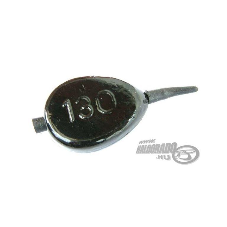 DEÁKY Flat Pear Inline -  60 g