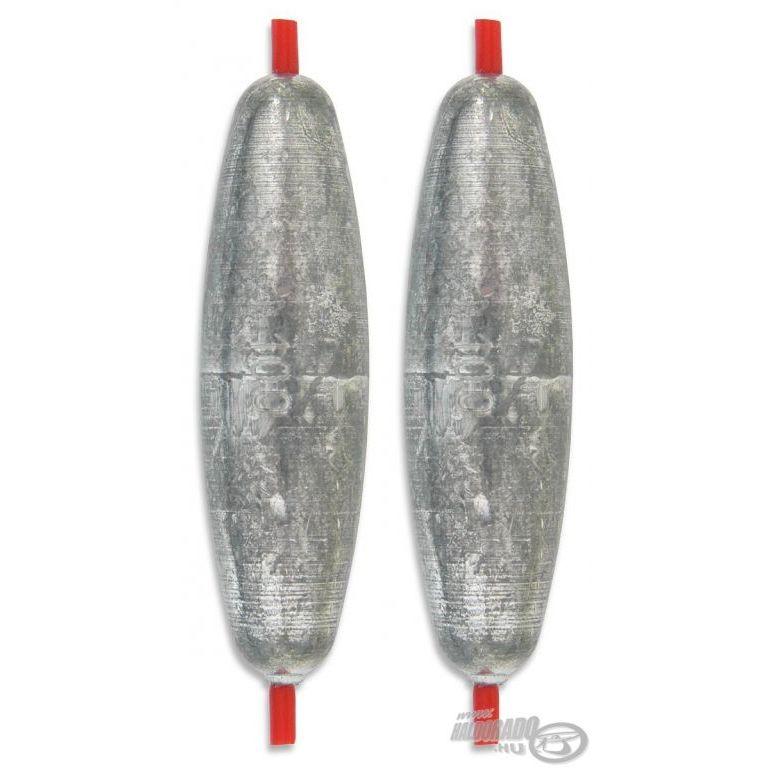 DEÁKY Szivarólom műanyag betéttel - 100 g - 2 db
