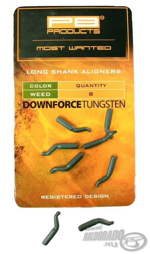 PB, PRODUCTS, Downforce, Horogbeford�t�, -, Aligners, Long, Shank, Weed, 1690Ft