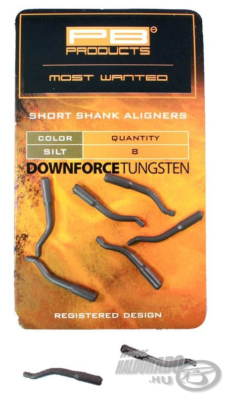 PB, PRODUCTS, Downforce, Horogbeford�t�, -, Aligners, Short, Shank, Weed, 16900Ft