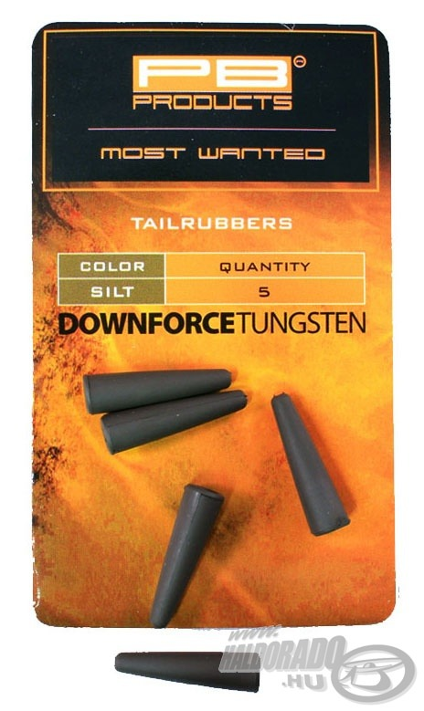 PB, PRODUCTS, Downforce, Tailrubbers, -, Weed