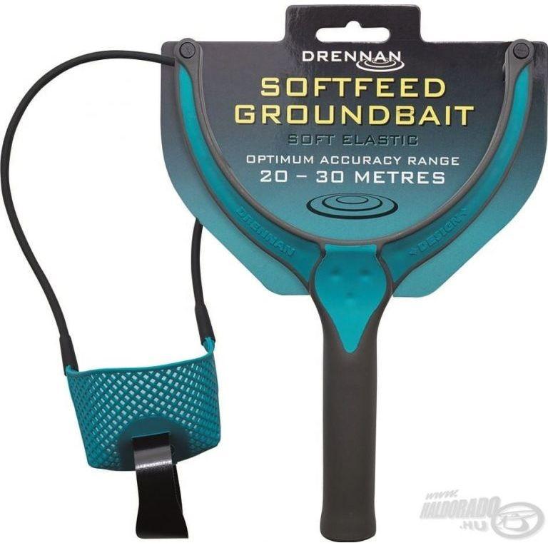 DRENNAN Csúzli Softfeed Soft / 20-30 m