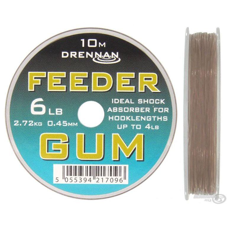 DRENNAN Feeder Gum - 2,7 kg