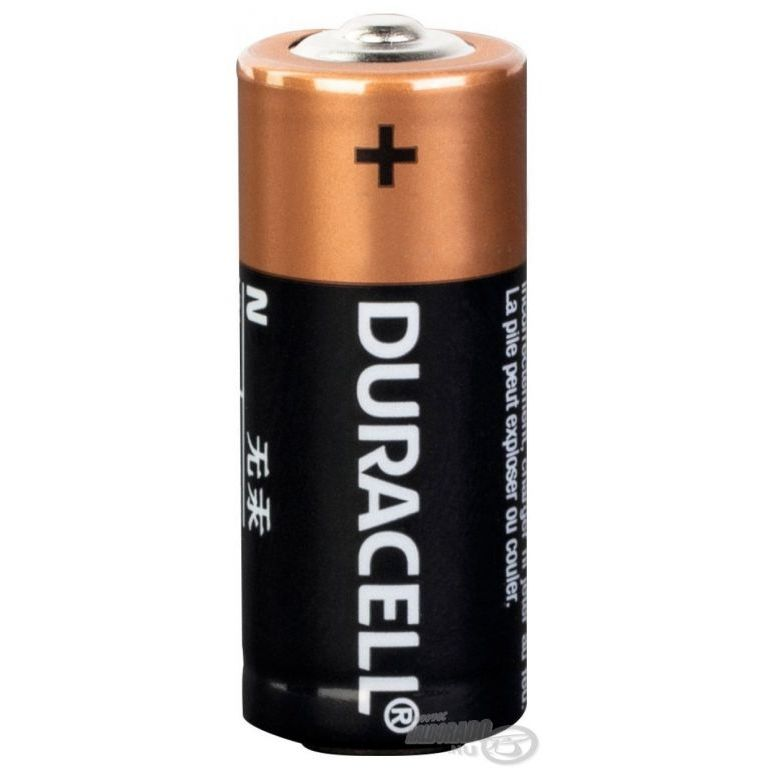 DURACELL 910A LR1 1,5 V-os elem 1 db