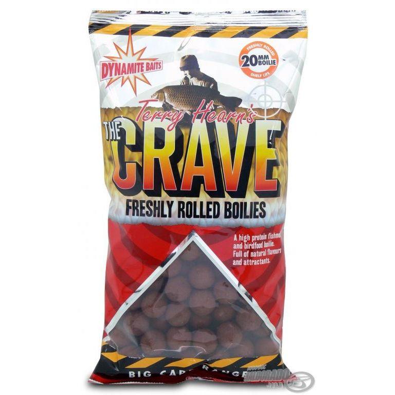 Dynamite Baits The Crave bojli 20 mm