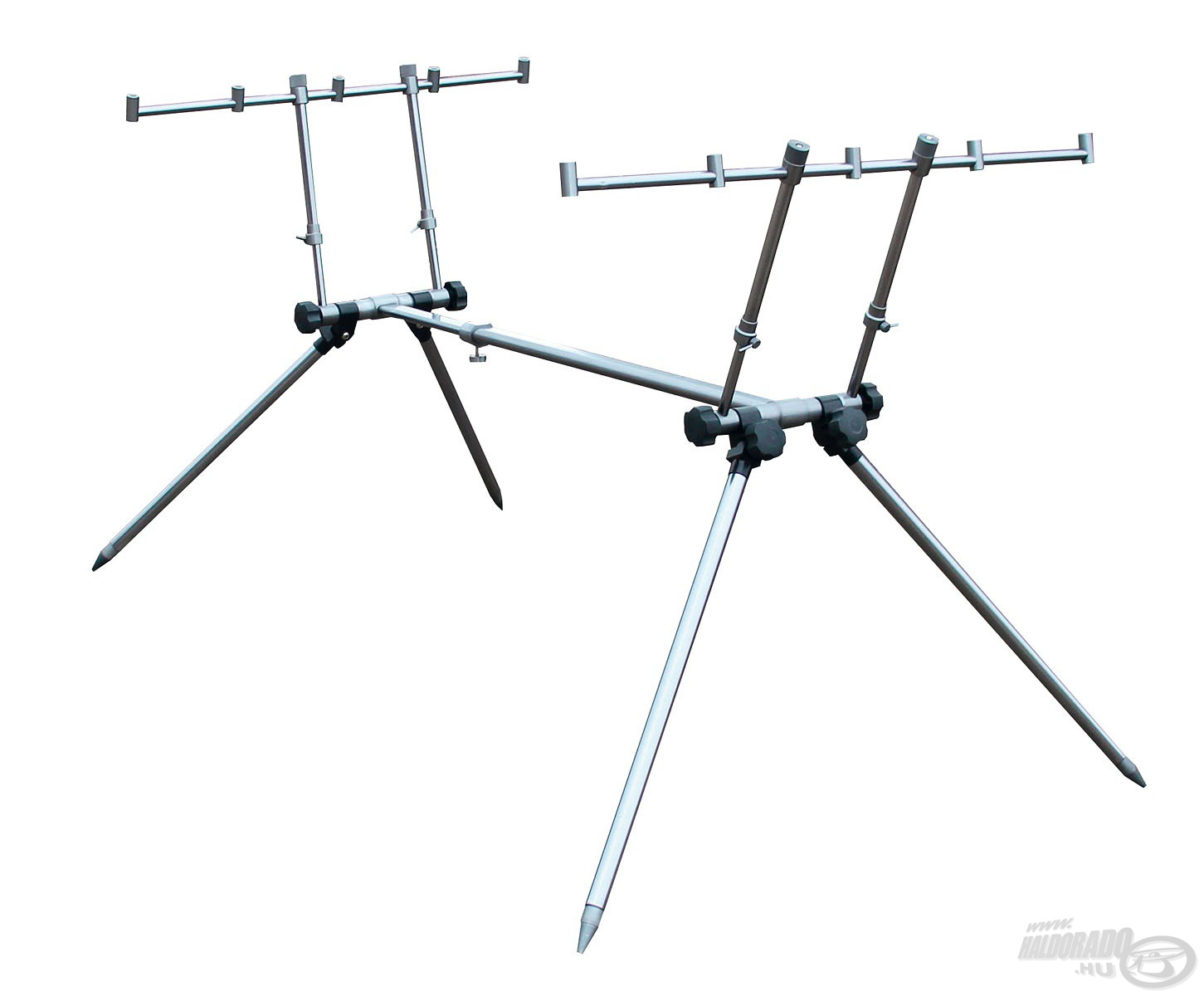 CARP ACADEMY Emotion rod pod New 39990Ft