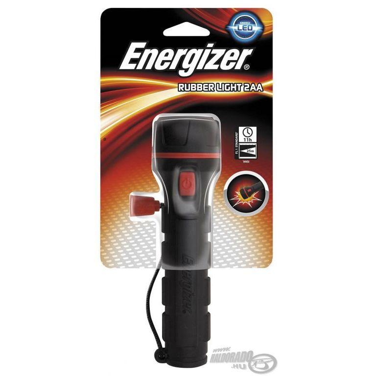 ENERGIZER Vízálló elemlámpa 2AA