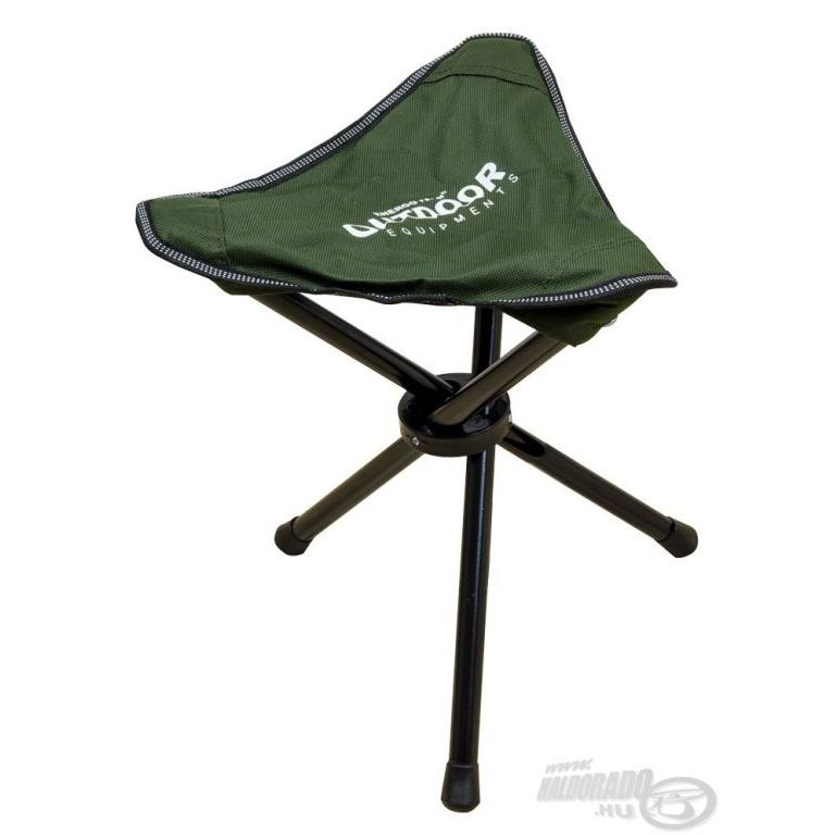 ENERGOTEAM Outdoor 3 lábú szék