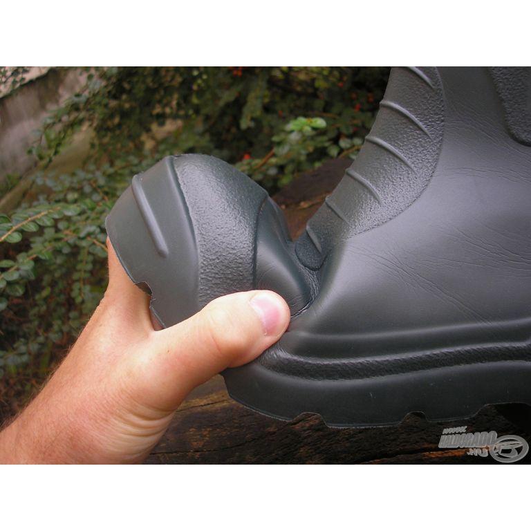 ENERGOTEAM Outdoor EVA Thermo Plusz csizma 46