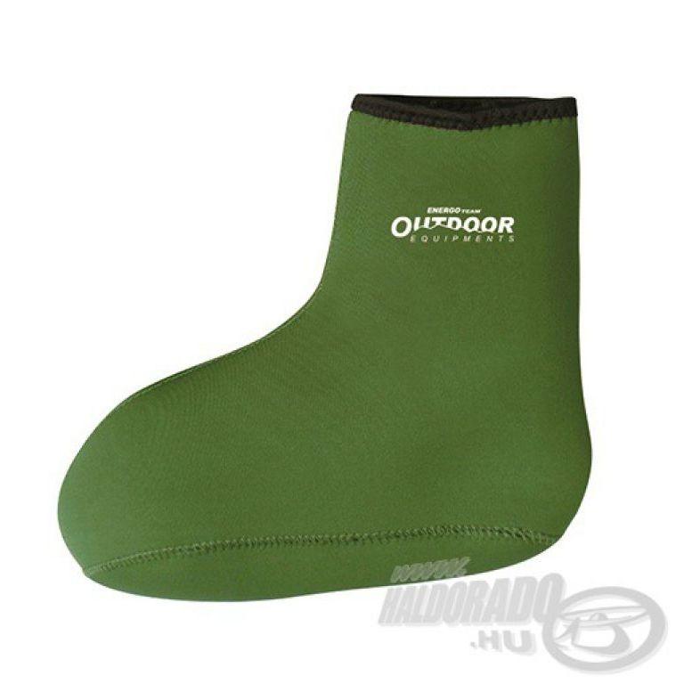 ENERGOTEAM Outdoor Neoprene zokni 41-43