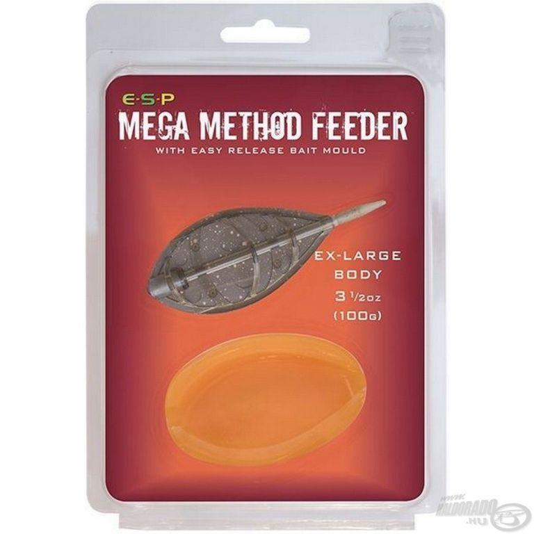 ESP Mega Method Feeder szett L 100 g