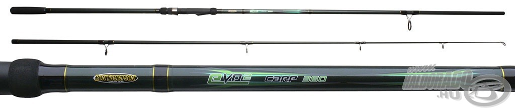 RON THOMPSON EVO2 Carp 5990Ft