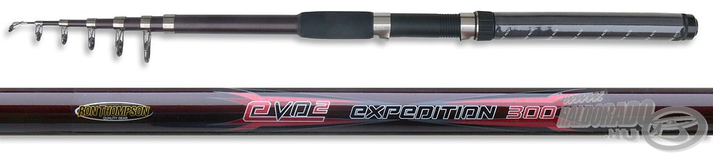 RON THOMPSON EVO2 Expedition 3990Ft