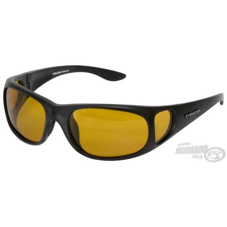 EYELEVEL Stalker II Yellow napszemüveg