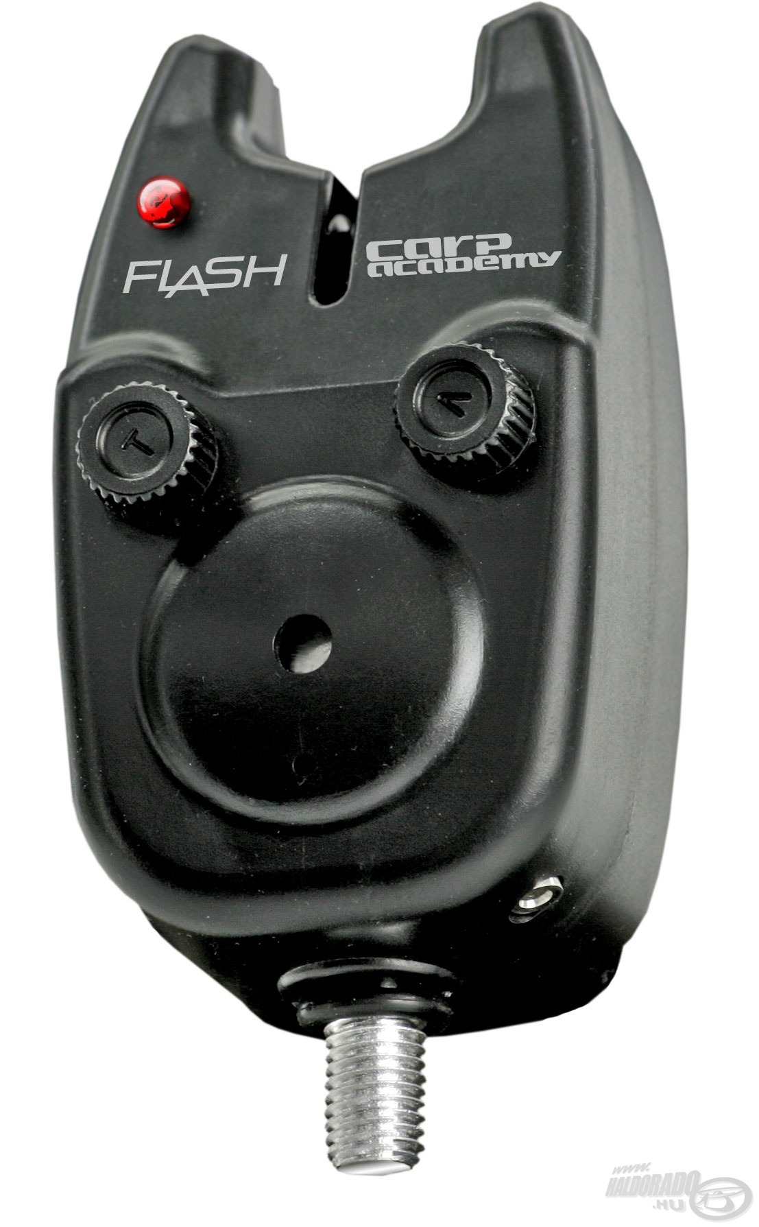 CARP, ACADEMY, Flash, Elektromos, kap�sjelz�, 2490Ft