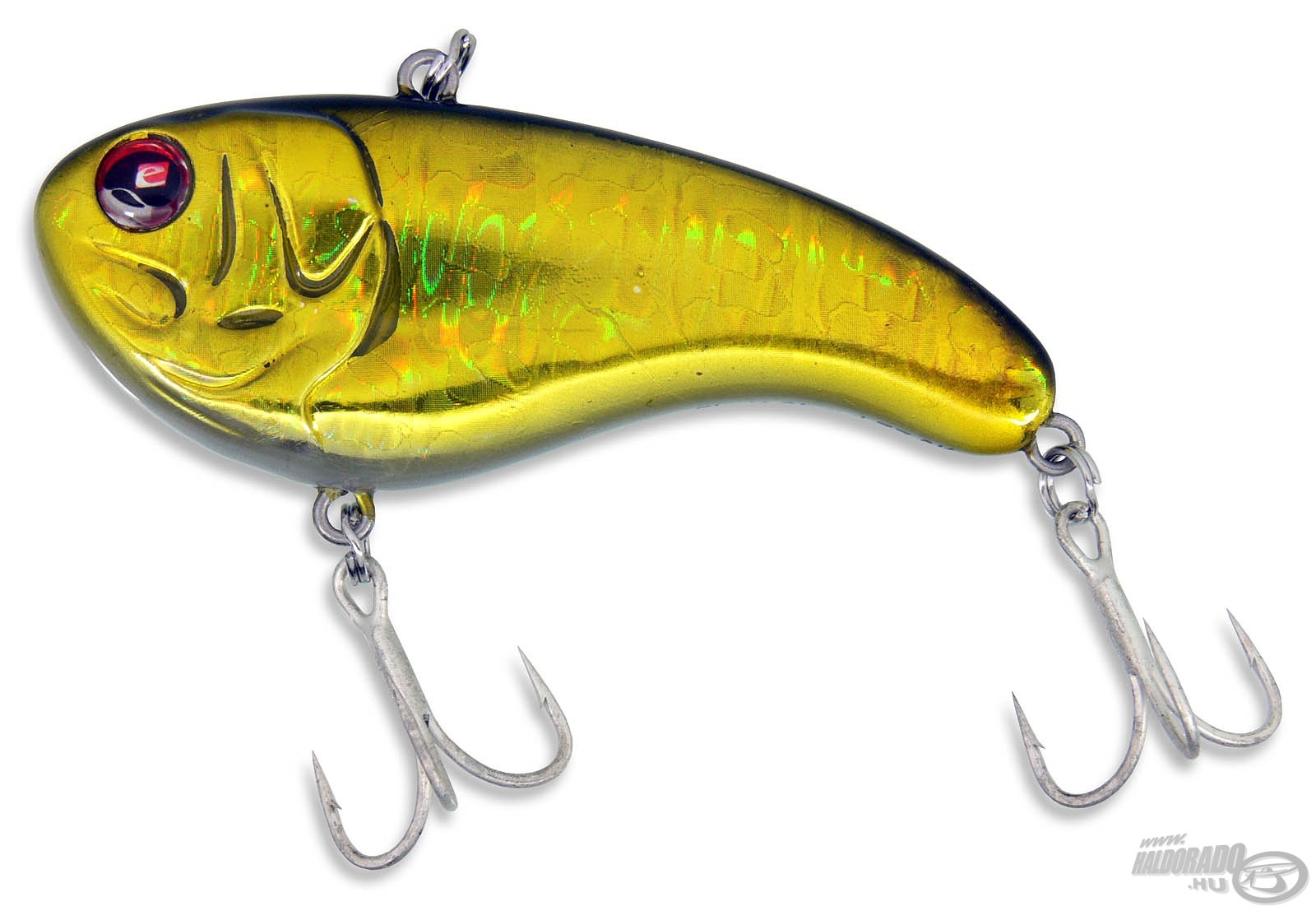 SEBILE Flatt Shad 77 OG 3490Ft