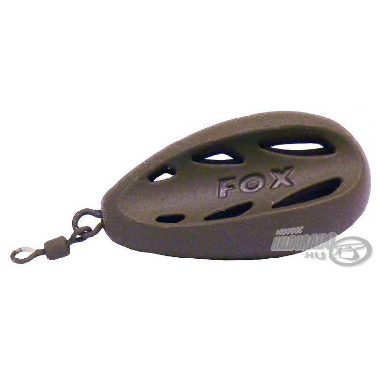 FOX Paste Bomb Swivel - Paszta ólom 71 g