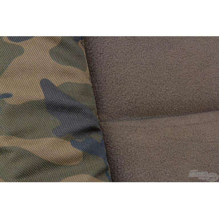FOX R3 Series Camo fotel