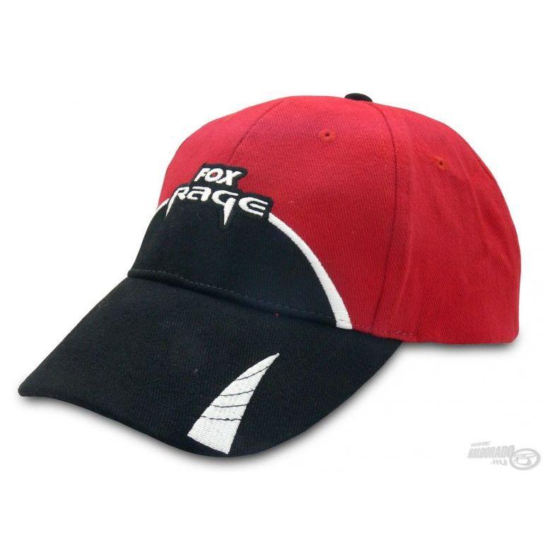 FOX Rage baseball sapka - Haldorádó horgász áruház 1722874a96