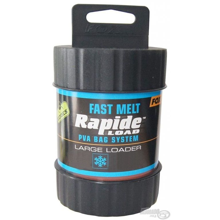 FOX Rapide PVA töltő készlet gyors oldódású 85x220 mm