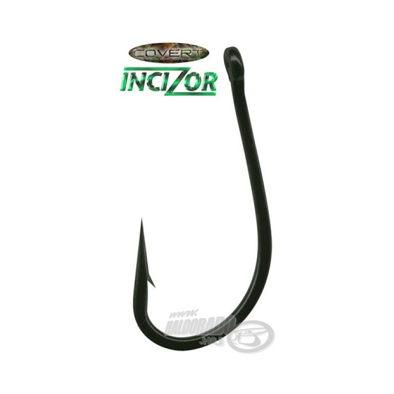 GARDNER Covert Incizor 10