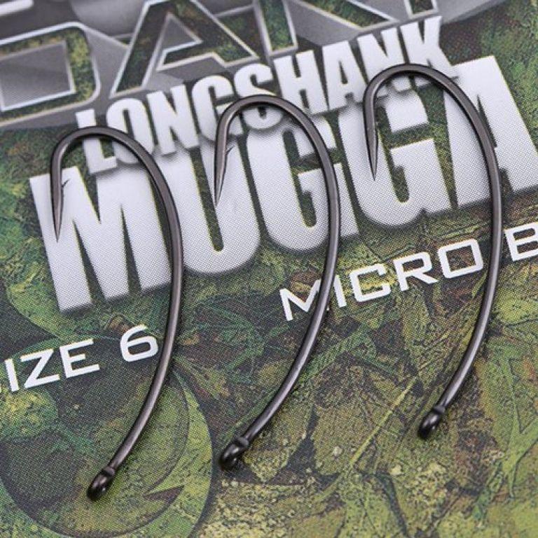 GARDNER Covert Mugga Dark Longshank 4