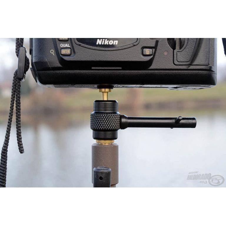 GARDNER Fotó és kamera beállító adapter