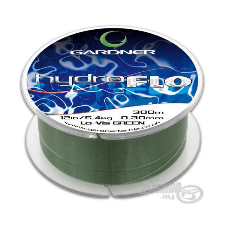 GARDNER Hydro-Flo Green 300 m -  0,30 mm
