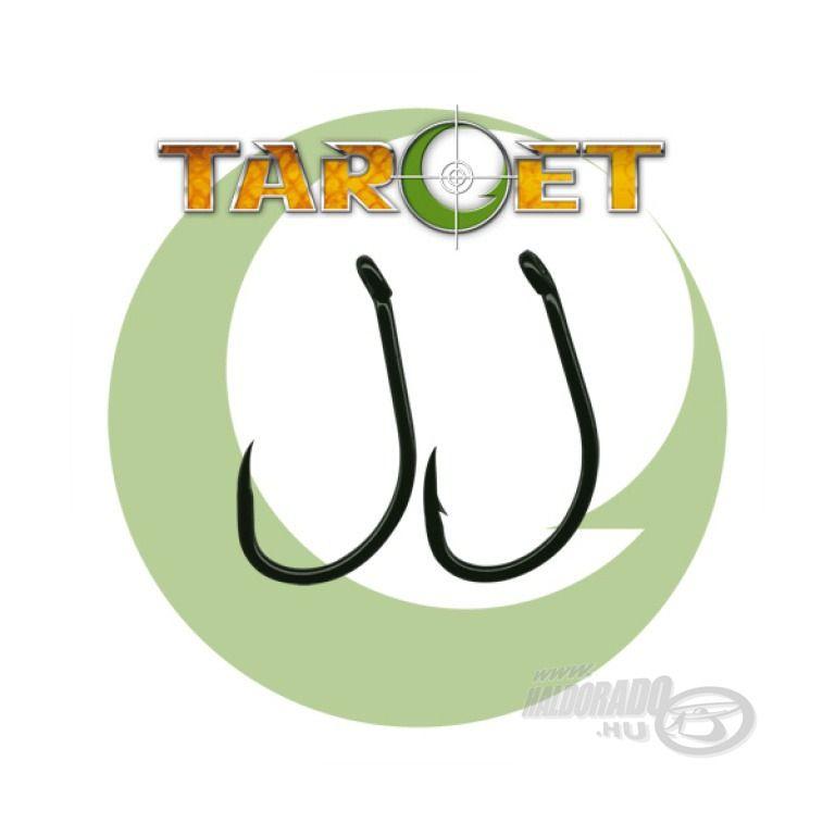 GARDNER Target Specimen Barbed - 12