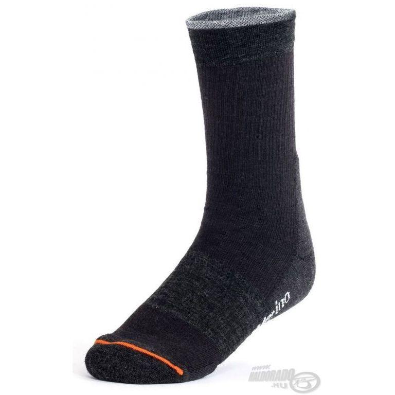 Geoff Anderson Reboot merino bakancs zokni M 41-43