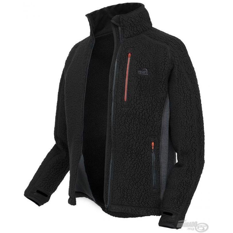 Geoff Anderson Thermal3 kabát XXL