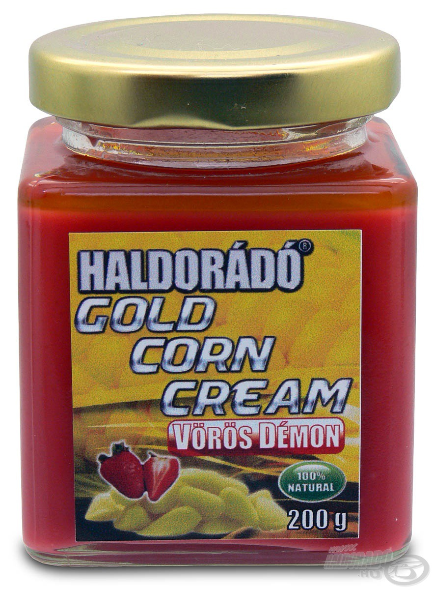 HALDOR�D�, Gold, Corn, Cream, -, V�r�s, D�mon, 1790Ft
