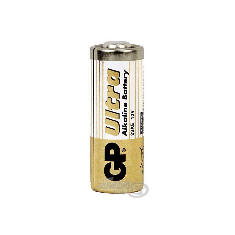 GP 23AE 12 V-os elem