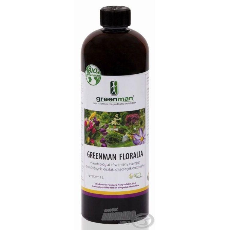 Greenman Floralia 1 L