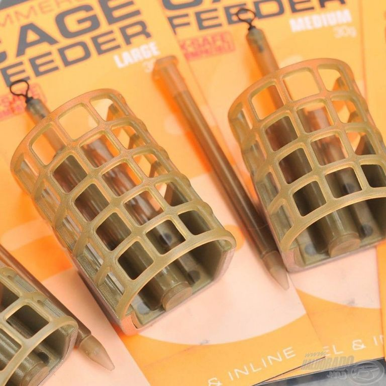 GURU Commercial Cage Feeder Small 25 g