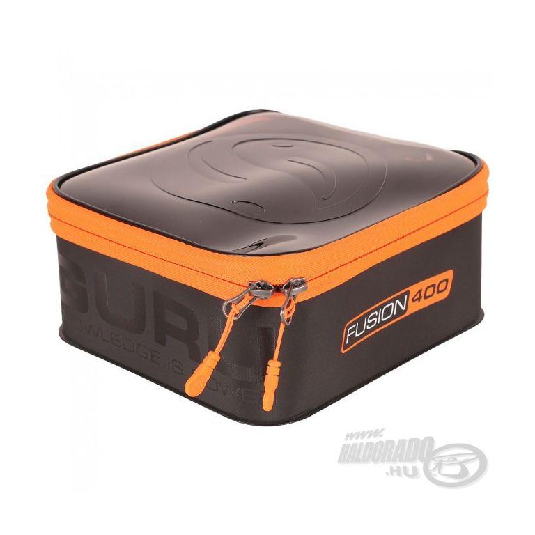 GURU Fusion 400 - Előketartó és aprócikkes táska kicsi