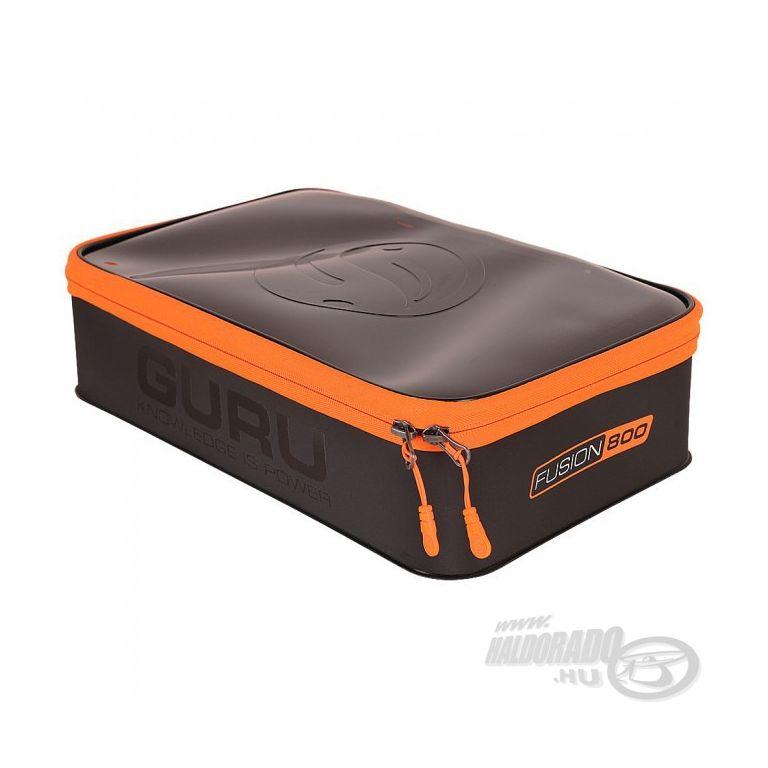 GURU Fusion 800 - Előketartó és aprócikkes táska nagy