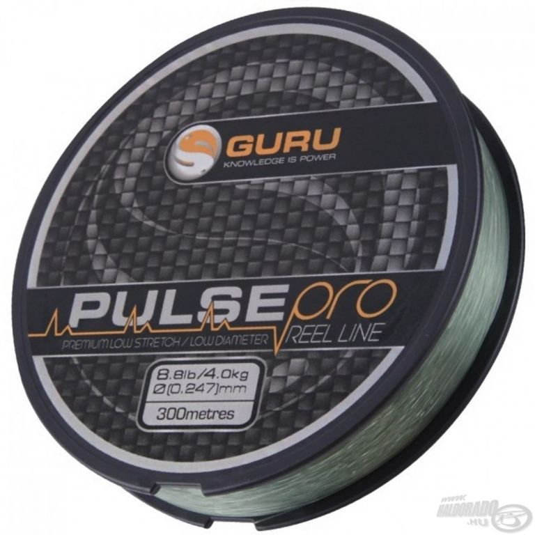 GURU Pulse Pro 0,20 mm