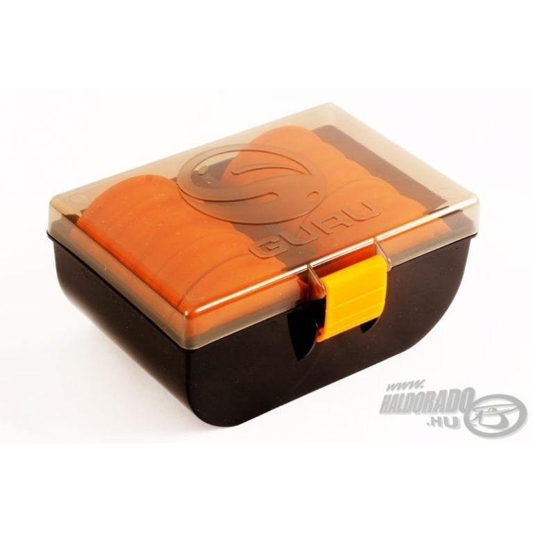 GURU Rig Box Feeder előketartó