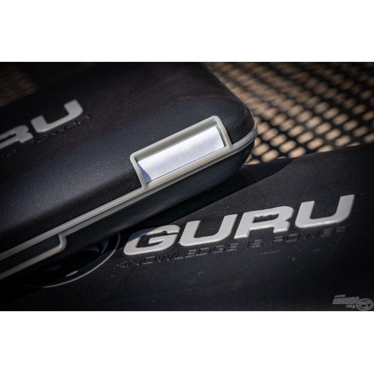 GURU Stealth Rig Előketartó 38 cm