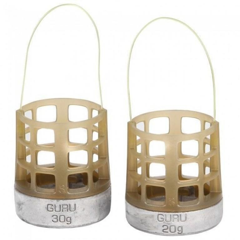 GURU X-Change Distance Feeder Cage Small 20+30 g