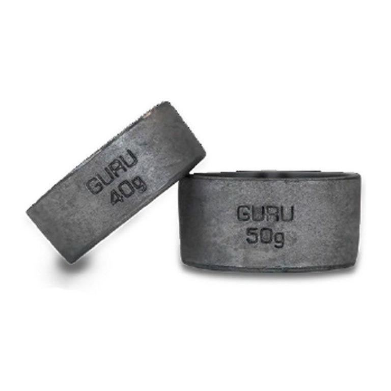 GURU X-Change Distance Feeder Solid Large 20+30 g